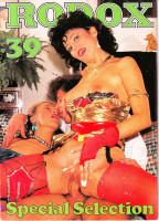 Rodox vol 35,39,40