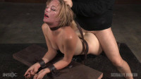 Throat Trained Into A Drooling Mess With Epic Fucking! - Mona Wales - HD 720p