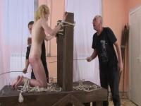 Punishment of Street Girls – part II