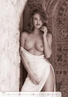 Women Exclusive — Erotic Calendar 2019
