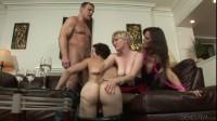Madeline Hunter, Syren De Mer, Kelly Taylor, Chance Caldwell