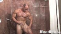 MuscleHunks — Kyle Stevens — Muscle Lord