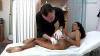 Valentina Sierra (42 years woman gyno exam)