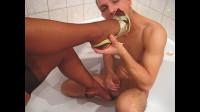 Domina Lady Barbara Porn Videos Part 5 ( 12 scenes) MiniPack - high heels, dom, cock!
