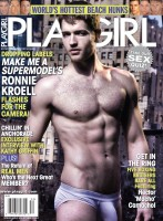 Download PlayGirl Magazine Collection