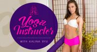 Download Yoga Instructor