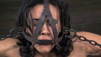 Corporal Punishment - Penny Barber (lips, bound, work).