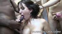 Cum in throat!