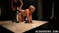Punishing Sasha Knox