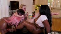 Jayden Starr & Victoria Cakes