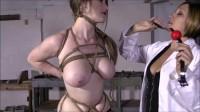 BrendasBound - The Mad Scientist Terra Arrives And Meets Sarah