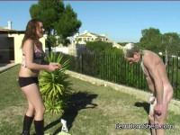 Hardcore European Femdom Porn Videos Videos Part 24 ( 10 scenes) MiniPack - porn videos, make, goo, butt, first time