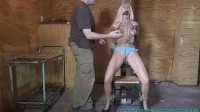 Amanda Foxx Crotchroped, Clamped
