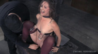 Infernalrestraints - Sep 04, 2015 - Double the Pain - Mary Jane Shelley - Bianca Breeze