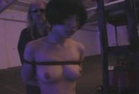 Genuine Black Label - Geisha in Ropes (black, high, vid)...