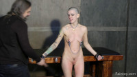 Paintoy - Abigail Dupree Abigail And The Beast Part 4