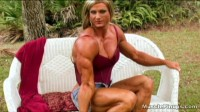 Muscular women (bodybuilders) Part 7