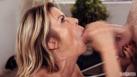 Alexis Fawx — Slide Your Cock Down My Throat FullHD 1080p