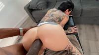 Inked Cutie Joanna Angel Assfucked By Dredd