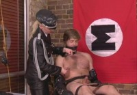 The Punishment Chair - stud, domina, sex, video