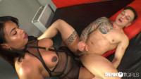 Dude Waleska Sargentely Fucks A Handsome Tattooed Guy