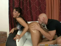 Big Oily Ass!