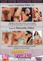 Hairy Twatter Adventures vol.9