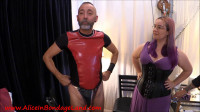 Alice in Bondage Land Full Pack up to August 2018, Part 10