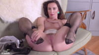 Sophia Smith — A direct hit, cum wise FullHD 1080p