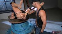 Fist Trap, Scene #01