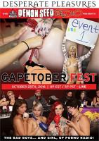Gaperfest The Movie