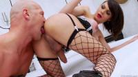 Reaming Fucking With Gabriella Andrade & Christian