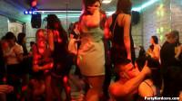 Party Hardcore Gone Crazy Vol. 9 - Part 6 Cam 5