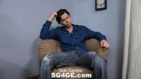 Seth Gamble...