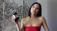 Asian Massage Girl Gives Handjob