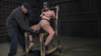 The Farm: Bella's Visit Part 1 - BDSM, Humiliation, Torture