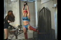 Terrible Trixie Larue