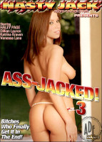 Download Ass - Jacked vol 3
