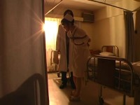 Nose Nurse Medical Perversion