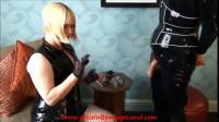 Chastity Fashion Show — Kali Teeth Bracelet