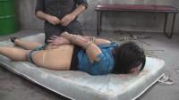 Ceo kept bound & sexually