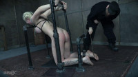 Bitch Begs For Anal Pounding