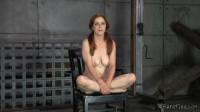 Hardtied - Aug 06, 2014 - Tiny Feet - Penny Pax - Elise Graves