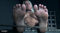 InfernalRestraints - Foot Loosed