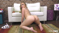 Anna Claire Clouds Treats You Right Making You Beg For More