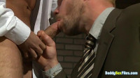 DaddySexFiles — Cum Eating Daddy Loves Loads