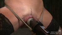 Diana Prince - slave, video, tit, gag, new