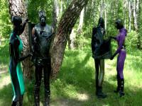 Naughty Forest Fairies — Scene 1 - Full HD 1080p