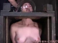Insex - Yx 24h Live Feed part 3 (Yx, Cybil) (1)