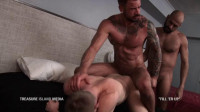 Anal party for horny sluts